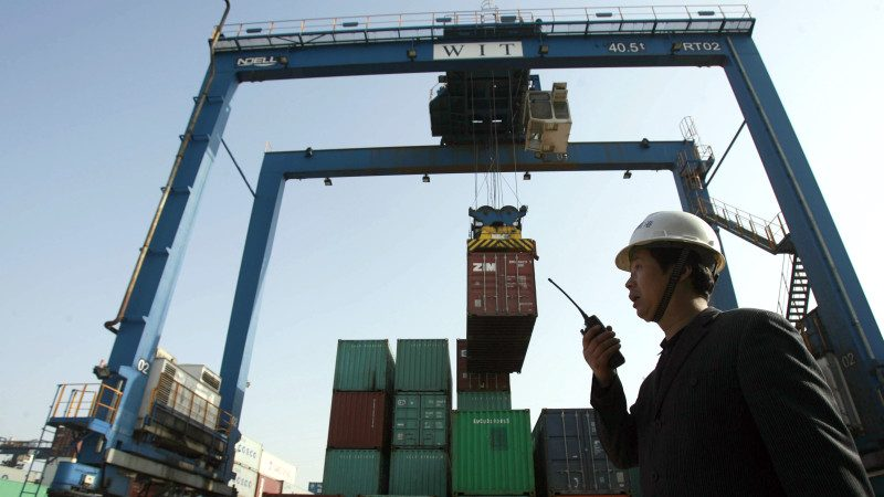 中美重启贸易谈判 日媒揭中共背后的无奈