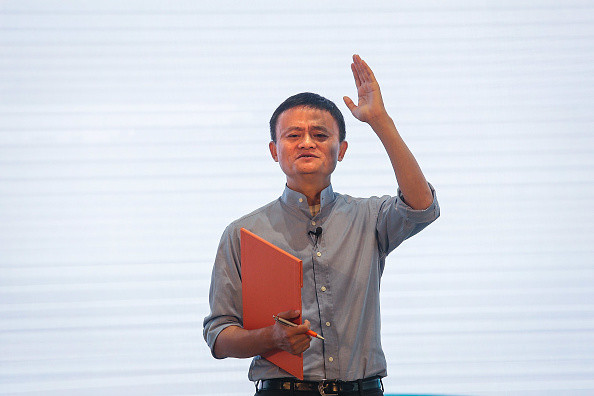 马云公开宣布明年卸任阿里主席 接班人选已定