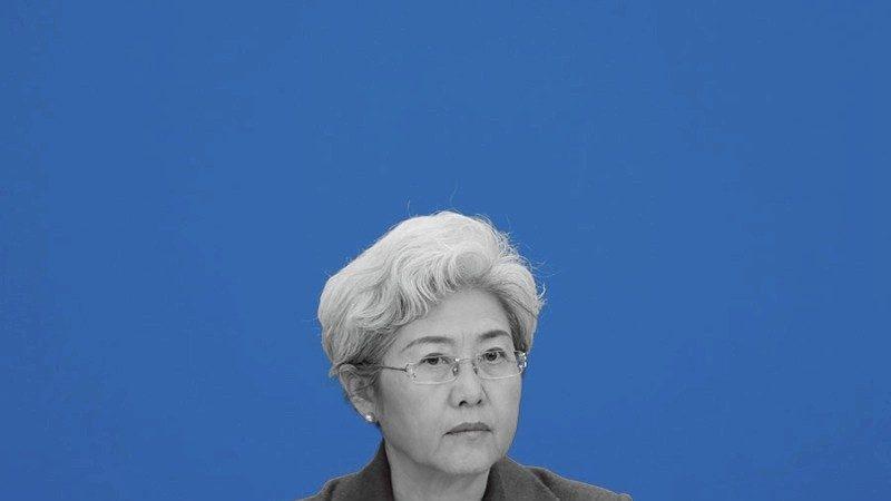 中共前副外長揭貿戰根源:美不滿中共制度