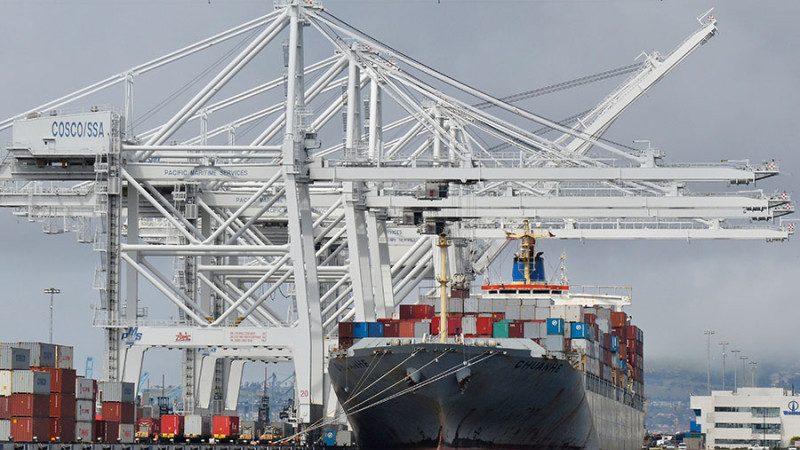 中美貿易重啟談判 各自向對方提一要求