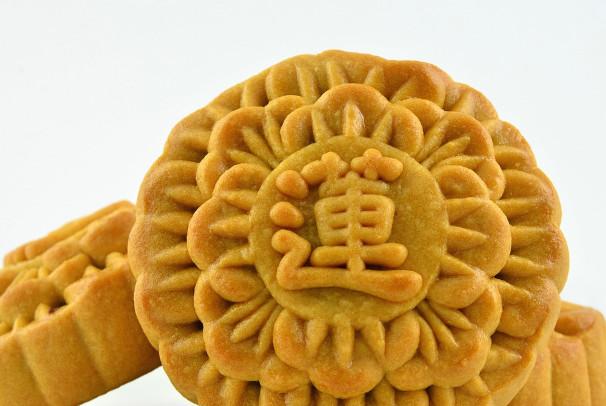 感恩金秋 团圆美满(五)月饼传说