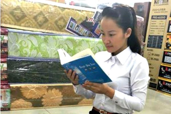 越南女商人曾為自己準備葬禮 感恩遇轉機