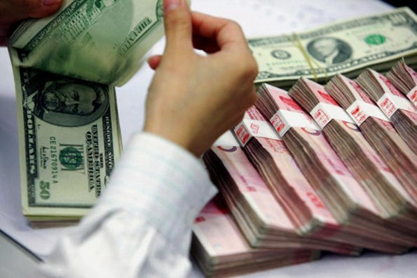 比貿戰更可怕 白宮擬將中共列入貨幣操控國