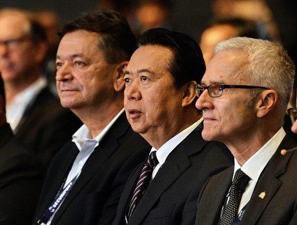 為何不顧面子拿下孟宏偉?瑞媒:中共領導層受威脅