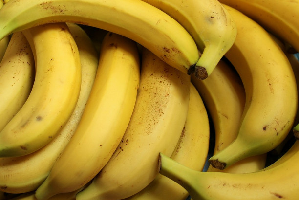 营养学家告诉你:这款香蕉最通便 还有抗癌作用(视频)