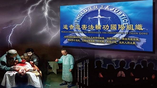 關於北京市红十字会至今未开展人体器官捐献的调查报告