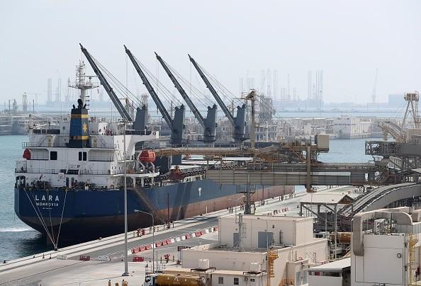 不只是大豆 路透:中方被迫重新進口美國天然氣