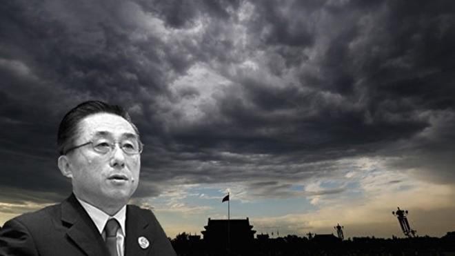 上海政法「首虎」陳旭被判無期 涉4人連環命案