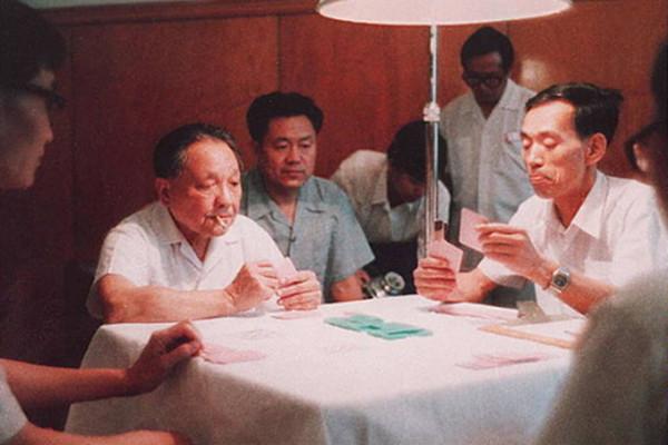 黨媒緊跟習近平  談改革隻字不提鄧小平