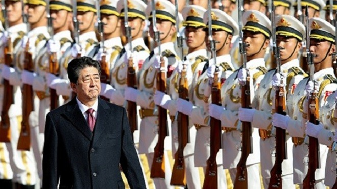 日本30年援華3千億 揭鮮為人知的內幕