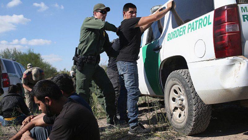 聯邦報告:每個非法移民消耗美國納稅人7萬元社會成本