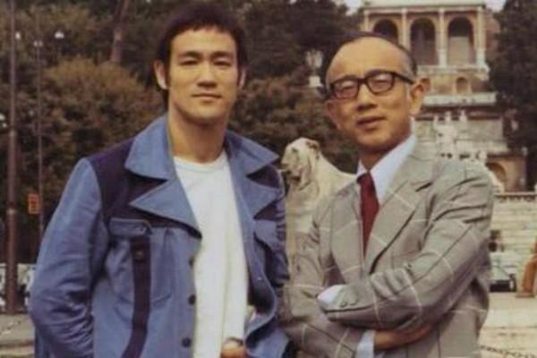 曾捧红李小龙 香港电影大亨邹文怀去世