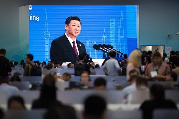 北京給川普「拉」票?上海進博會時間詭異