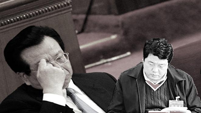 原國安副部長馬建獲無期 曾慶紅提拔內幕曝光
