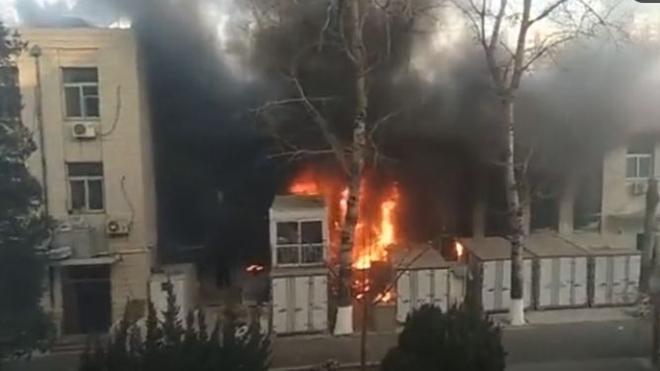 北京交通大学实验室爆炸  至少3学生死亡