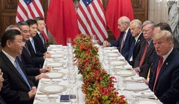 横河:多维文章揭示美中贸易战的真实背景