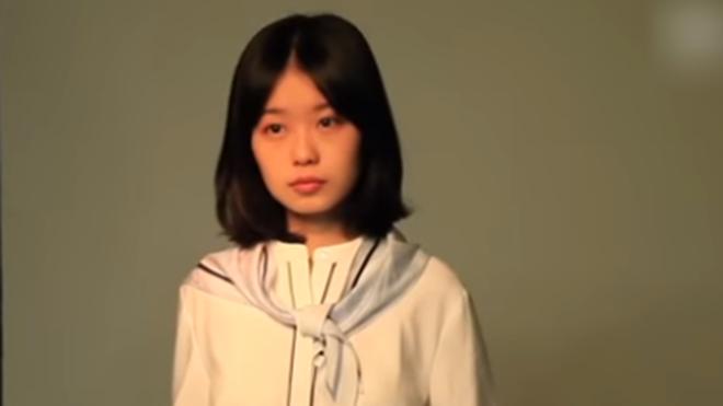 受害女主視頻講述:朱軍猥褻案最新發展(視頻)