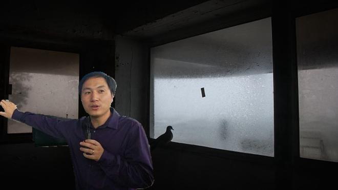 英媒揭北京處理賀建奎內幕:與高層表態有關