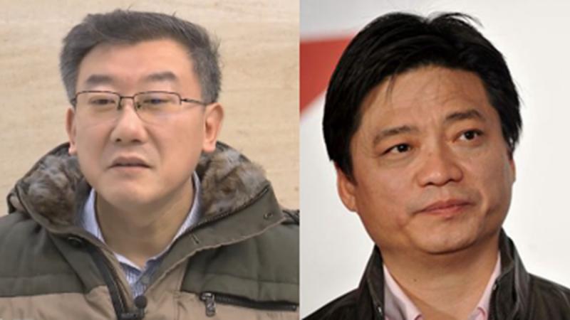 袁斌:崔永元會是下一個王林清嗎?
