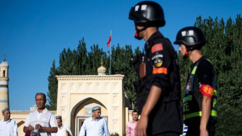 【江峰時刻】37:22 中共贏了? 沙特不為新疆伊斯蘭教眾發聲卻為中共站台的台下秘密;川普會為贏得商戰放棄人權麼?