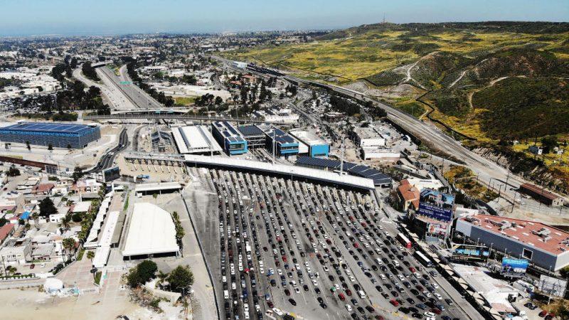 中美洲3国加速出口移民 美宣布终止补助