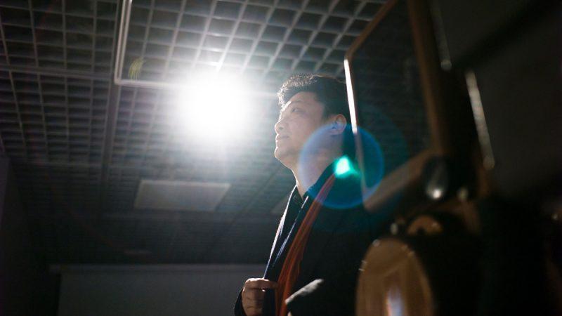 崔永元「露面」遭秒刪 高層激烈博弈?