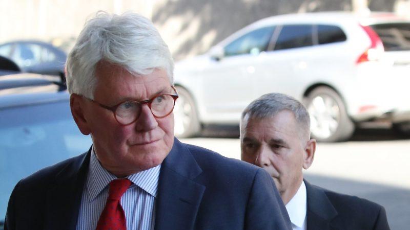 奥巴马白宫律师被通俄调查牵出 面临司法部起诉