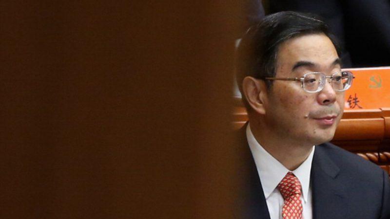 王友群:最高法院院长周强的批示咋作废了