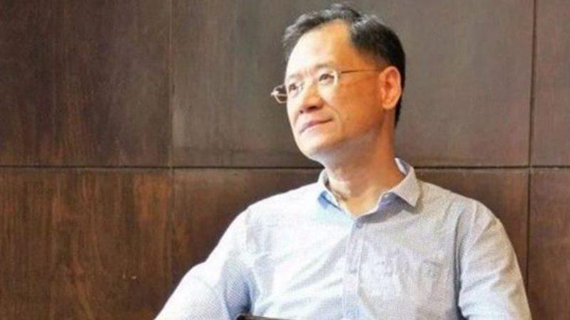 袁斌:一场扼杀与捍卫言论自由的攻防战