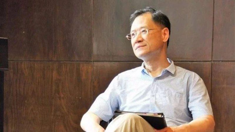清华教授许章润撤职事件 被编成陕北民歌