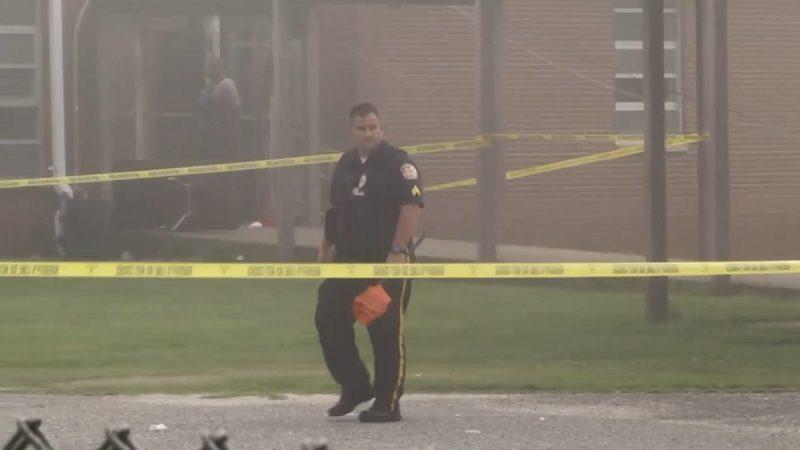 美國高中畢業派對爆槍擊 300人驚逃釀1死8傷