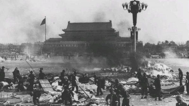 法國前駐華大使回憶「六四」:15公里外都聽到槍聲