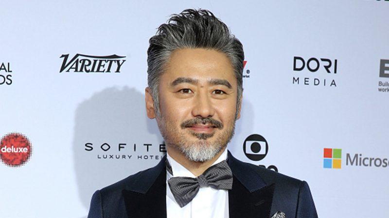 吴秀波赔上亿违约金 被迫告别演艺圈
