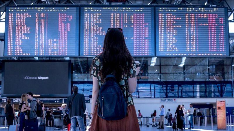 機場人員沒告訴你的秘密(視頻)