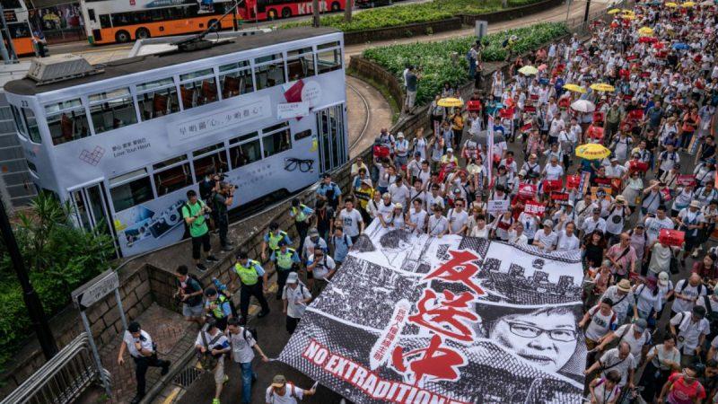 《石濤聚焦》林鄭月娥要做死習近平 成全自己「香港小獨裁者」