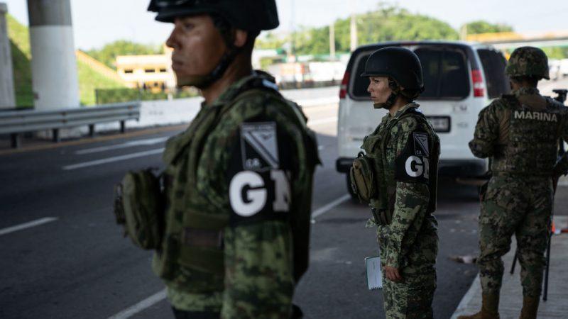 擋中美洲移民 危地馬拉或扮演「安全第三國」