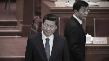 习近平接班人成禁忌 五中全会北京指令曝光