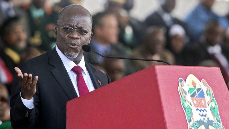 一带一路非洲重挫 坦桑尼亚叫停百亿美元港口项目