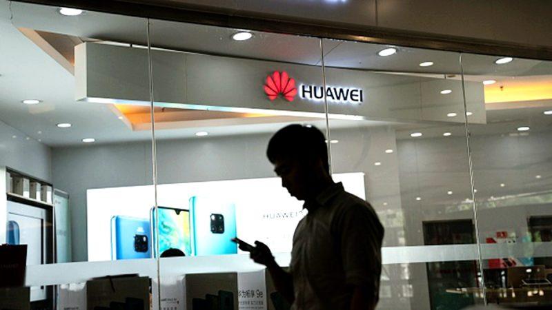 华为5G再受挫 新思科技停止软体更新