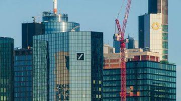 【今日點擊】6個要點 迅速了解德意志銀行如何在中國做生意