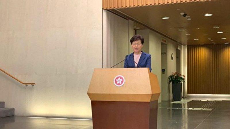 蕭茗:「逃犯條例」「壽終正寢」但不「撤回」的玄機;香港年輕人把抗議升級的真正原因令人心碎