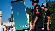 中國國產手機系統淪為中共監控工具