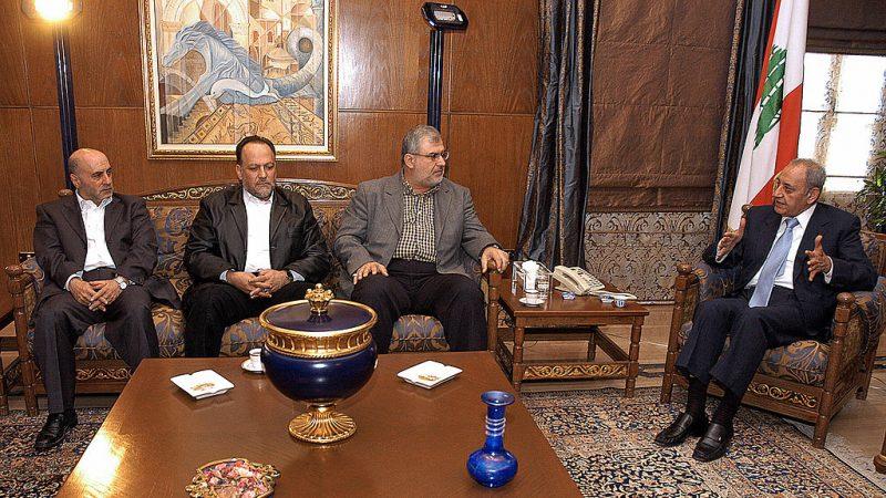 打擊伊朗同盟 美首度將黎巴嫩真主黨議員列黑名單