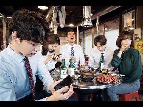 文睿:韩国人是最像中国人的外国人 五点非常相似 很多人说韩国人高傲