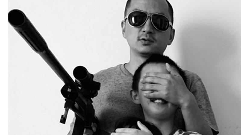 香港事件令北京驚懼 王藏轉視頻被控尋釁滋事