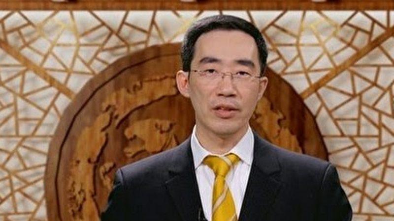 【天亮时分】韩国瑜对决蔡英文;从东晋偏安的历史谈中共武统台湾的可能性