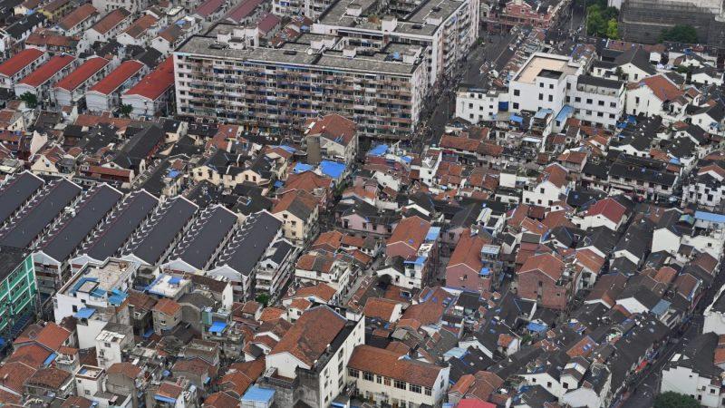 2020年 身家捆在房子上的中國人或一夜返貧