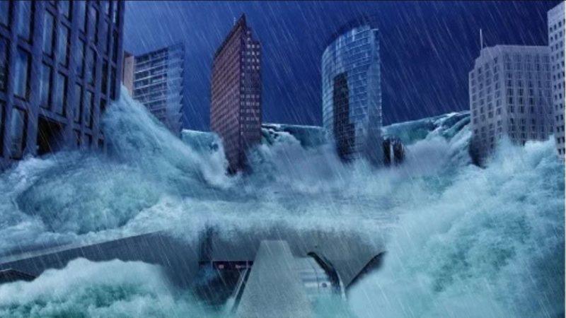 全球市場的暴風驟雨即將殺到?