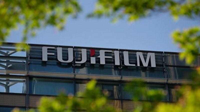 日本富士膠片將部分生產線撤出中國