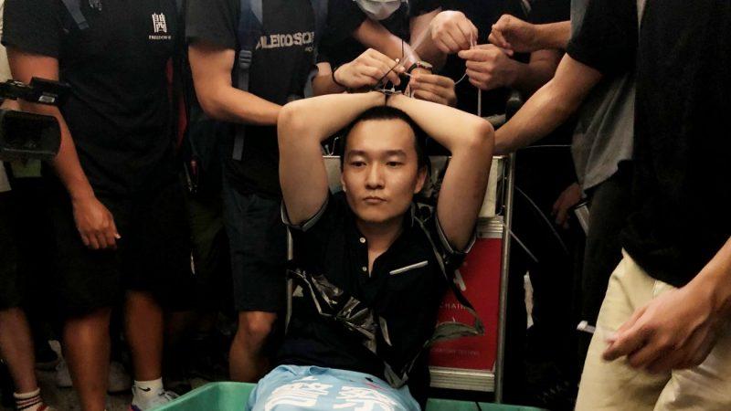懼付國豪醜聞被揭?中共禁拍臥底記者題材片